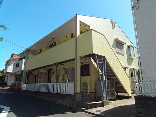 First Villa 鎌倉今泉