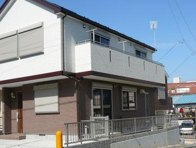 FirstStage六ッ川2丁目 4棟現場 B