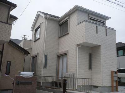 FirstStage鶴ヶ峰本町2丁目 12棟現場 ①