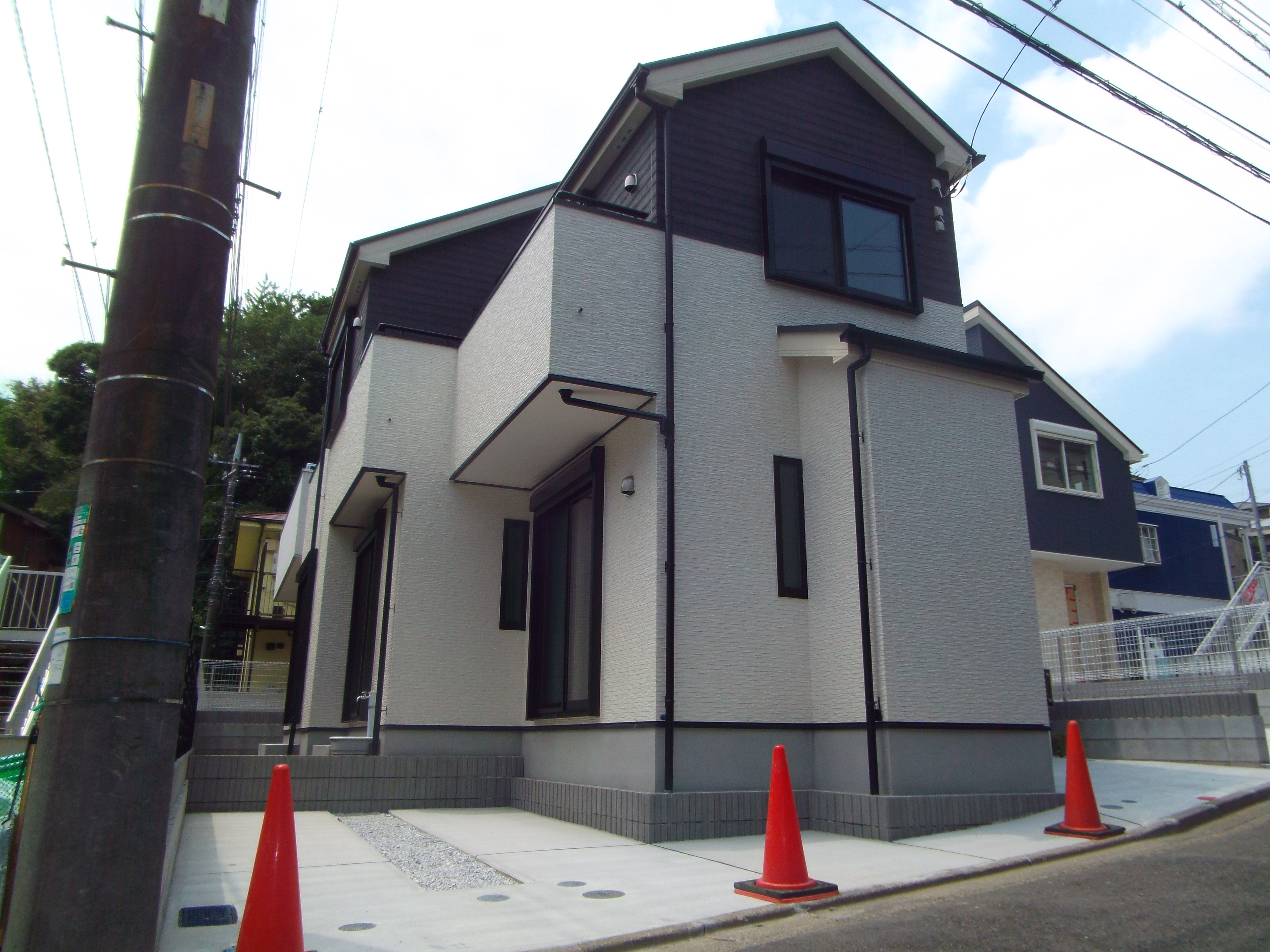 FirstStage戸塚町Ⅵ 3棟現場 A